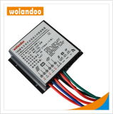 10A 12V PWM Solarladung-Controller für Lithium-Batterie