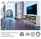 Moderne Hotel-Möbel mit festes Holz-dekorativem Schrank (B8003-25)