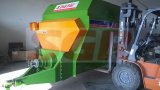 Aplicación planetaria de la caja de engranajes del mezclador de la alimentación de Tmr