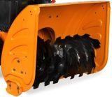 ventilatore di neve della benzina del dispositivo d'avviamento di ritrazione 13HP & della batteria
