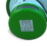 De Moordenaar van de Controle van het Insect van de Mug van Zapper van het UV LEIDENE Insect van de Lamp met het Inhaleren van Ventilator