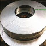 Разрез стали Stainles свертывает спиралью тип 304/304L AISI