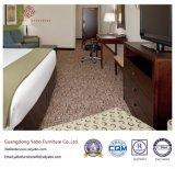 Muebles del dormitorio del hotel del estilo del Minimalism fijados para la venta al por mayor (YB-WS-48)
