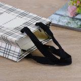 Impresión de encargo de la bolsa de papel de la insignia del golpeteo del cedazo con la maneta
