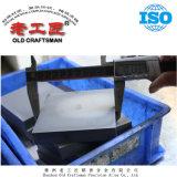 En carbure de tungstène cimenté vide pour l'exploitation minière de chemise de carbure de soudage