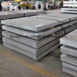 La alta calidad 316ti Hoja de acero inoxidable laminado en frío