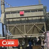 800 Mesh la poudre de marbre usine de broyage