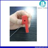Joint de verrouillage de la RFID Tag avec F08 Puce pour des marchandises de valeur