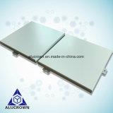 Comité het van uitstekende kwaliteit van het Aluminium voor de Voorzijde van het Aluminium/de Bekleding van de Muur van het Aluminium