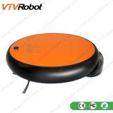 Het hete Mini Automatische Dweilen van de Stofzuiger van de Robot Aale Slimme Vegende