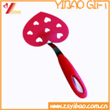 Custom Bear High Temperature Goog Qualidade Silicone Shovel Spoon (YB-HR-6)