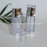 Nuova doppia bottiglia di plastica del tubo 15ml*2 per l'imballaggio dell'estetica (PPC-NEW-121)