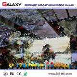 Parede video Rental interna ao ar livre/tela/painel/sinal/placa/indicador do diodo emissor de luz P4/P5/P6 da cor cheia para a mostra, estágio, conferência com preço de grosso