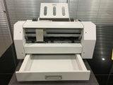 Folha de desktop pequeno máquina de corte de Rótulo