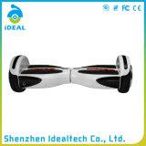 Scooter électrique d'Individu-Équilibre sec de 2 roues de 6.5 pouces