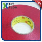 La alta viscosidad 3m de cinta adhesiva de acrílico de VHB 4910