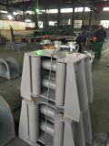 Het Schip van de Rol van de Meertros van de kabelleiding van Uit gegoten staal wordt gemaakt die