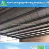 panneaux de mur concrets rapides de sandwich au bâtiment ENV d'isolation thermique de 60mm dans Moyen-Orient