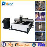 Huayuan 100A Métal, S, Al, Cu, Ms Plasma Cutting Machine Hypertherm 105A Plasma Cutter