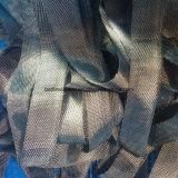 Обруч жары Uitlaat Isolatieband лавы базальта Titanium