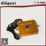 De doble banda de 1800 / 2100MHz 2G 3G 4G repetidor de la señal con antenas