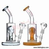 高品質の多彩なガラス煙る配水管の工場