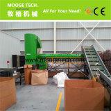 Goedkope de fles van het Afval van het prijsHUISDIER plastic recyclingsmachine voor verkoop