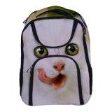 Sacs à dos mignons instrumentaux d'école de sac de Scool de filles de sacs de livre de sac à dos d'équipe