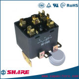 Leistungs-Ventilator-Relais-elektromagnetisches Energien-Relais