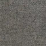 Telhas de porcelana irregulares de cor cinzenta 600x600mm