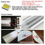 La luz del tubo LED lineal de 1,2 m de 40W 120lm/W