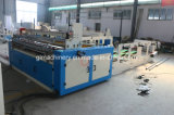 260m/min toilettes rembobinage de la machinerie pour la ligne de production de papier