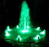 庭装飾の装飾的な水噴水