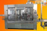 Máquina de rellenar del animal doméstico de la bebida automática de la botella