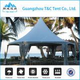 Алюминиевый выполненный на заказ шатер сени Gazebo цирка Multi-Стороны для напольного