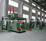 Machine de découpage en métal pour la coupure à la ligne de longueur