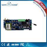 Het het best Verkochte GSM van de Veiligheid van het Huis Systeem van het Alarm met de Output van het Relais (sfl-K1)
