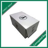 해산물 새우 가재 포장 상자