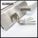 스테인리스 자물쇠 HR-1133B/HR-1133를 벽으로 막는 304/316의 유리
