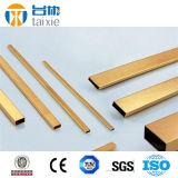 ASTM padrão sem costura C17510 tubo de cobre / tubulação cobre fio Cw110c