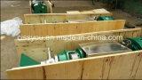 De automatische Verdrijver die van de Raffinage van de Pers van de Trekker van de Olie de Machine van de Verwerking van de Trekker van het Uittreksel halen