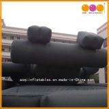 Inflável Paintball Bunkers Tankers Inflatable Tank Model (AQ7474-1)
