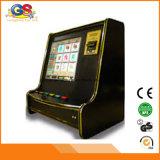 진보적인 실제적인 슬롯 Pokie는 카지노를 위한 게임 Gaminator를 기계로 가공한다