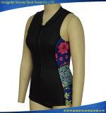 인어 여자 형식 매끄러운 피부 삼각형 민첩한 수영 착용