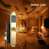 Proximidade Smart Hotel Access Card Lock