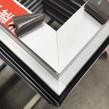 Perfil de alumínio para Window Foshan Factory Produtos de boa qualidade