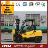Carrello elevatore diesel di prezzi di fabbrica di Ltma 3t con colore giallo