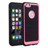 iPhone 8/Sam J1mini/2/3/5/7/Grangのプライム記号またはNote8電話箱のための防水電話箱