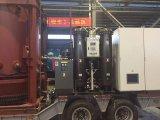 Ce ISO генератор азота PSA минипогрузчика с бортовым поворотом