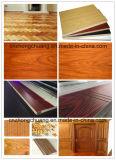 MDF/Eco-Wood/Chipboard 목제 짜임새 UV 평상형 트레일러 인쇄 기계